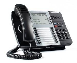MitelIPTelefon