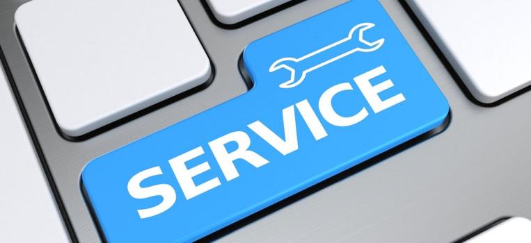 Reparatur, Service, Wartung, Installation