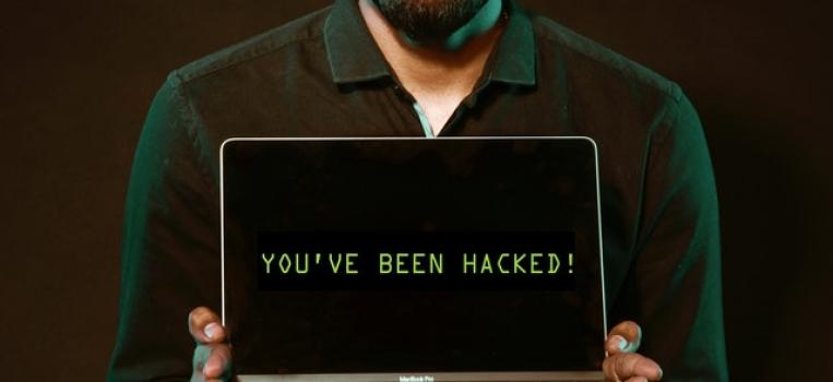 E-Mail vom Hacker, was hilft?